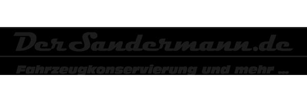Der Sandermann Fahrzeugaufwertung und mehr …